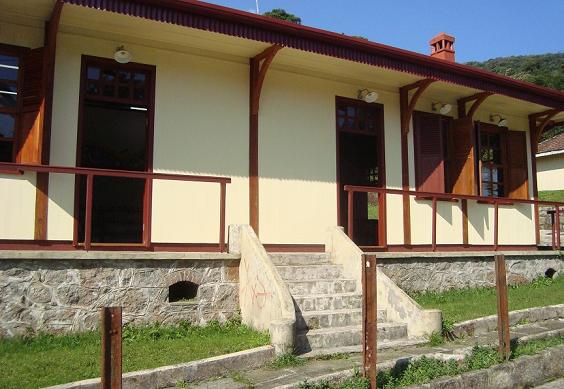 Casa do Engenheiro / Foto: Laércio Rocha/Iphan-SP