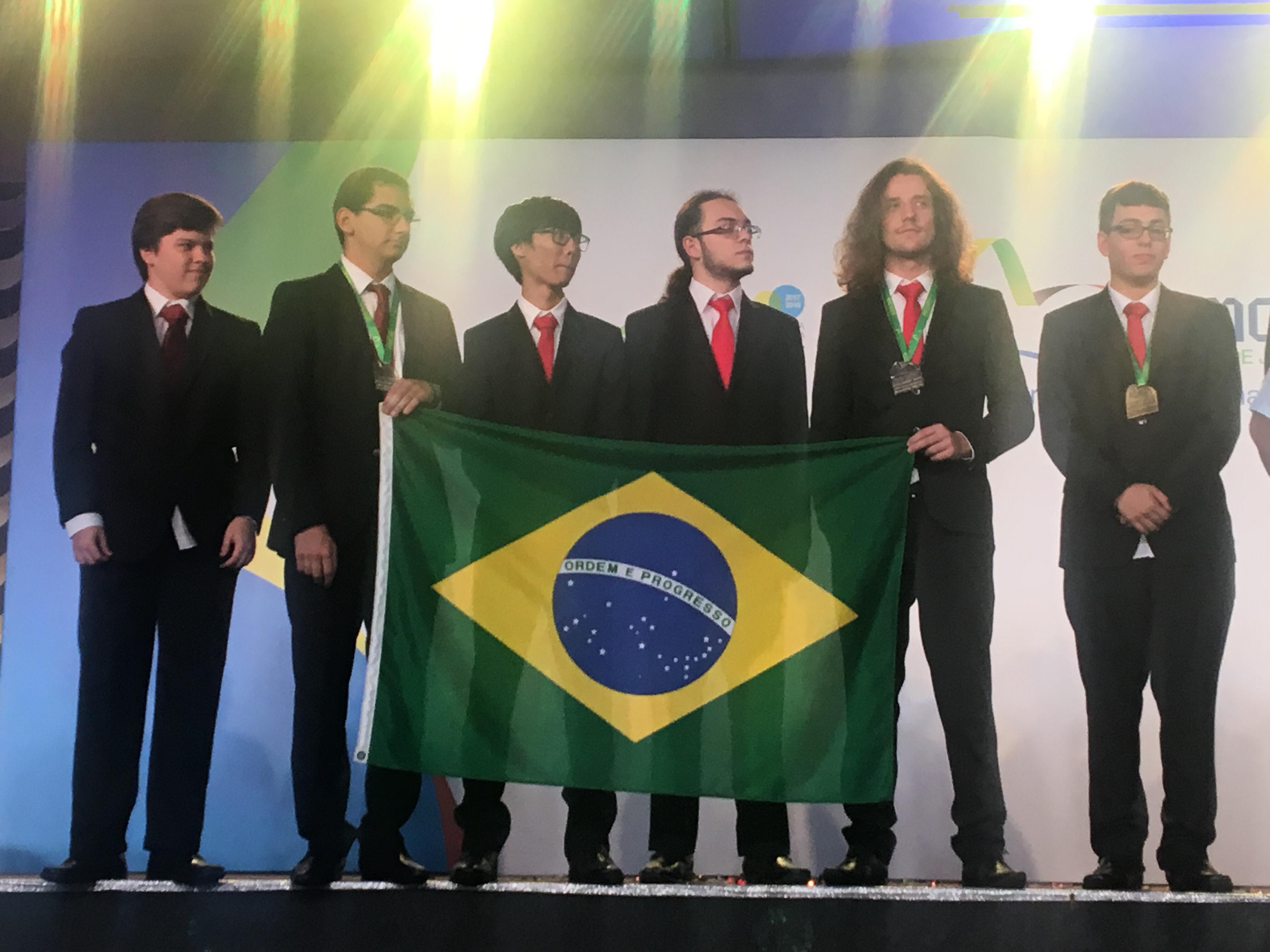 Coreia do Sul vence Olimpíada de Matemática; Brasil fica em 37º